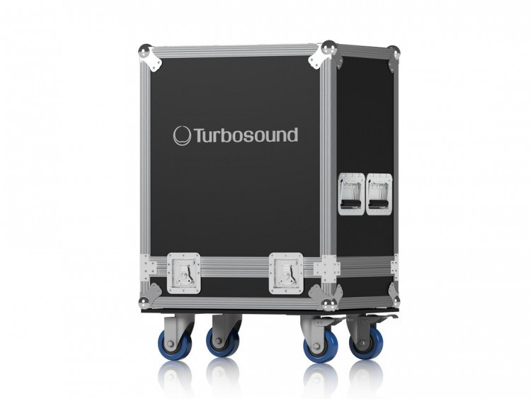 Turbosound LIVERPOOL TLX43-RC4