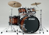 TAMA PS42S-MBR STARCLASSIC PERFORMER B/B MOLTEN BROWN BURST
