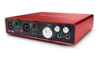 FOCUSRITE Scarlett 6i6 2nd Gen USB