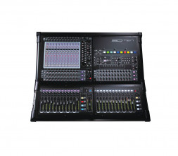 DiGiCo SD10-WS-24-OP MADI/HMA optics