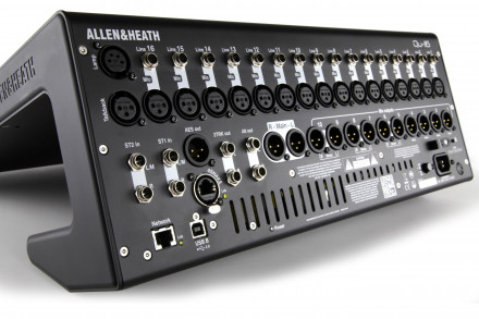 Allen Heath QU-16C