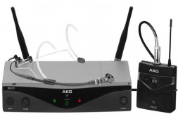AKG WMS420 Presenter Set Band A (530-559)