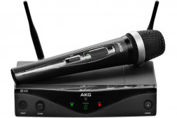AKG WMS420 Vocal Set Band A (530-559)
