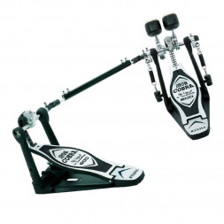 TAMA HP600DTWBK IRON COBRA 600 TWIN PEDAL LIMITED EDTITION
