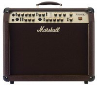 MARSHALL AS100D 100W 2X8 ACOUSTIC COMBO
