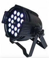 LED Multi Par WHITE zoom