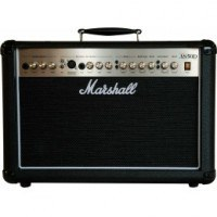 MARSHALL AS50DB LIMITED 50W 2X8'' ACOUSTIC COMBO