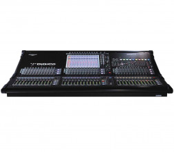 DiGiCo SD10-WS-NC MADI / OpticalCON optics